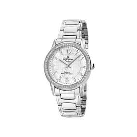 10f8e085005 Relógio Champion Passion Analógico Dourado Cn28740h - Relógios De ...