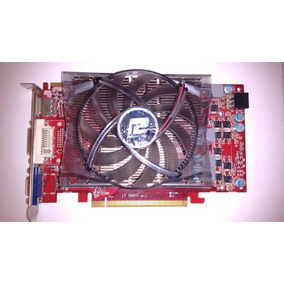 Tarjeta De Video Ati Radeon Hd 5770 1gb Ddr5 Nvidia Ati Hp