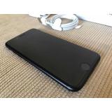 Apple iPhone 7 128gb Preto Matte Anatel - Muito Conservado