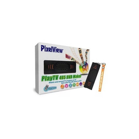 PROLINK PIXELVIEW PLAYTV 405 DVD MAKER WINDOWS 7 X64 DRIVER