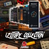 Izotope Advanced Collection   Vst Au Rtas Aax   Bundle