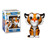 Funko Pop Rajah 355 Disney Original Figura Coleccionable