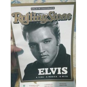 Duas Revistas Xuxa Elvis