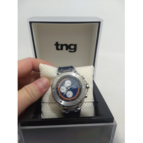 abdaa0db796 Relogio Tng - Relógios De Pulso no Mercado Livre Brasil