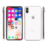 Iphone X 64 Gb Lacrado Original Apple 1 Ano De Garantia