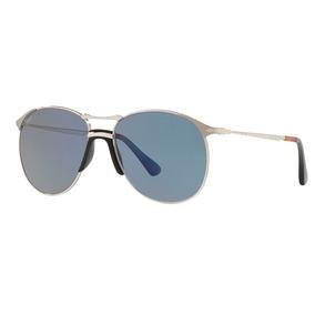 0539e6cdcf9fe Óculos De Grau Prada Pr 53vv 2631o1 55 Bordô prata por Compre Oculos ·  Óculos De Sol Persol Po2649s 518 56 55 Prata