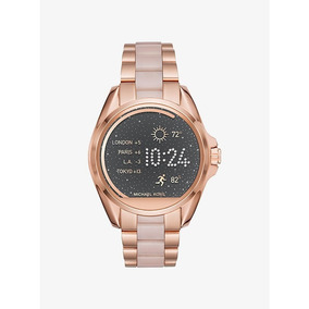 Michael Kors Acess Smartwatch Rose Gold