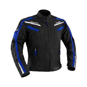 Jaqueta X11 Azul - Jaquetas para Motociclista no Mercado Livre Brasil b0b4d22f62386