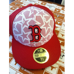 Gorra Red Sox