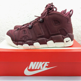 buy online 3f6ef 9e2b3 Nike Air More Uptempo 96 Qs (nuevo En Caja 28.5)