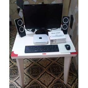 Computadora Completa Mac Mini Modelo A1347. 2.4/2x 1g/320