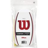 Overgrip Wilson Pro Comfort Pacote Com 30 - Frete Grátis