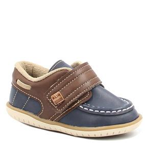 9f6462e030 Mocassim Da Klim - Sapatos Azul no Mercado Livre Brasil