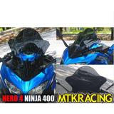Bolha Kawasaki Ninja 400 Ninja400 Fume Mais Alta