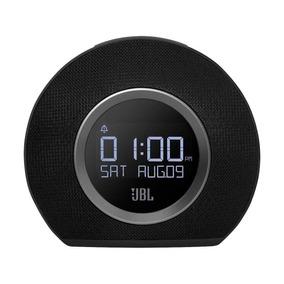 Caixa De Som Jbl Horizon Com Rádio-relógio, Bluetooth E Usb