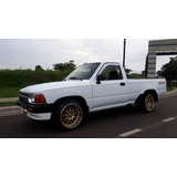 Toyota Hilux 22r Manual Modelo 1992