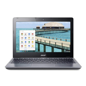 Laptop Marca Acer Modelo C-720 (( Impecable ))