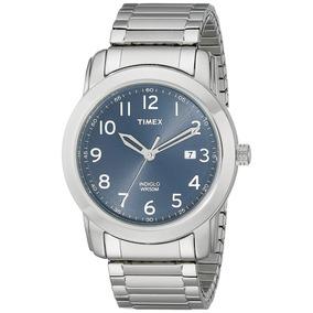 0e644c35ece Relogio Timex Analogico - Relógio Timex Masculino no Mercado Livre ...