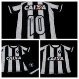 Conjunto Infantil Do Botafogo no Mercado Livre Brasil 2859ce5ef0021