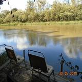 Rancho Beira Do Rio Verde , Conceição Do Rio Verde , Casa Com 02 Quartos , Energia, Área De 1.000 M2, - 4359
