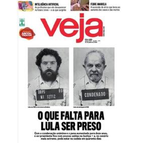 Revista Veja - Edição 2567 - (31 Janeiro 2018)
