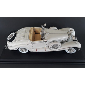 Miniatura - Mercedes-benz 500k Typ Specialroadster (1936)