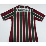 Camisa Fluminense adidas 2011 Ótimo Estado Escudo Tri - Vl 2914046e1273d