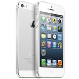 Iphone 5s Apple 16gb 4g Retina Silver Nuevo Caja Sellada