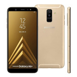 Samsung Galaxy A6+ 64gb Infinita 6 8.0 Octa Core 4gb