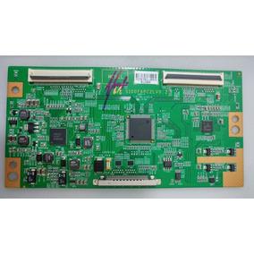 Placa Tecom Tv Samsung Ln32d550
