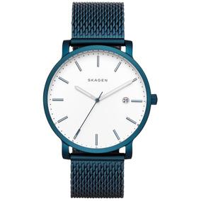 Relógio Skagen - Relógios De Pulso no Mercado Livre Brasil b7dc8f0254