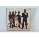 E025 The Platters -- Only You 45 Rpm Ep