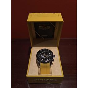 2d6b72cdb90 Relogio Invicta Nos Eua - Relógios De Pulso no Mercado Livre Brasil