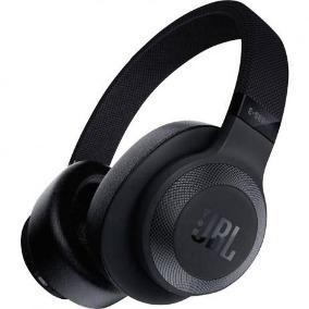 Fone Jbl Headphone E65bt Nc Noise Canceling Garantia Naciona