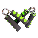 Par Hand Grip Com Espuma Macia - Wct Fitness