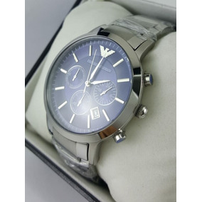 Relogio Armani - Relógio Outras Marcas Masculino no Mercado Livre Brasil 4b43719a27