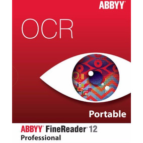 Abbyy Finereader 12 Profissional