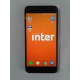Smartphone Asus Zenfone 4 Selfie Zd553kl 4gb / 64 Gb