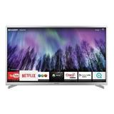 Smart Tv Led Full Hd Sharp Aquos 50