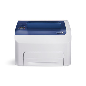 Impresora Láser Color Xerox Phaser 6022