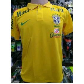 Camiseta Treino Cbv Selecao Brasileira Voleibol - Calçados 897ecc48eca69