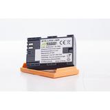 Baterías For Canon Lp-e6 Wasabi Power 2600 Mha Nuevas