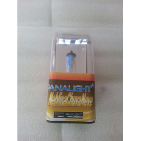 Lâmpada H4 Amarela Farol Neblina 12v 60/55w H4