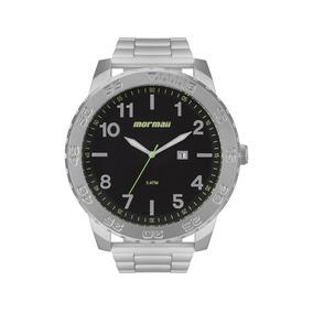 8eed2d0011a Prata 1 - Relógio Mormaii Masculino no Mercado Livre Brasil