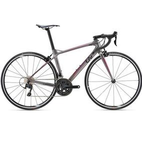 Bicicleta Giant Liv Ruta Pista Langma Advanced 2 2018 Carbon