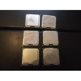 Procesadores Dual Core 775 Y Pentium 4 3.0 Ghz