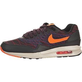 big sale 3befb 05dfb Tenis Hombre Nike Air Max Lunar 1 Jrdc Winter 9 Vellstore