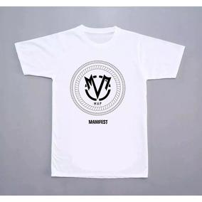 Mvp Kpop - Camisetas no Mercado Livre Brasil a7afe481ec8df
