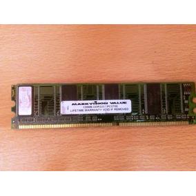Memoria Ram 128mb Ddr Pc 3200