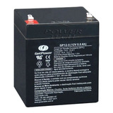 Bateria Nobreak Selada Sms/apc/tsshara 12v 5ah
